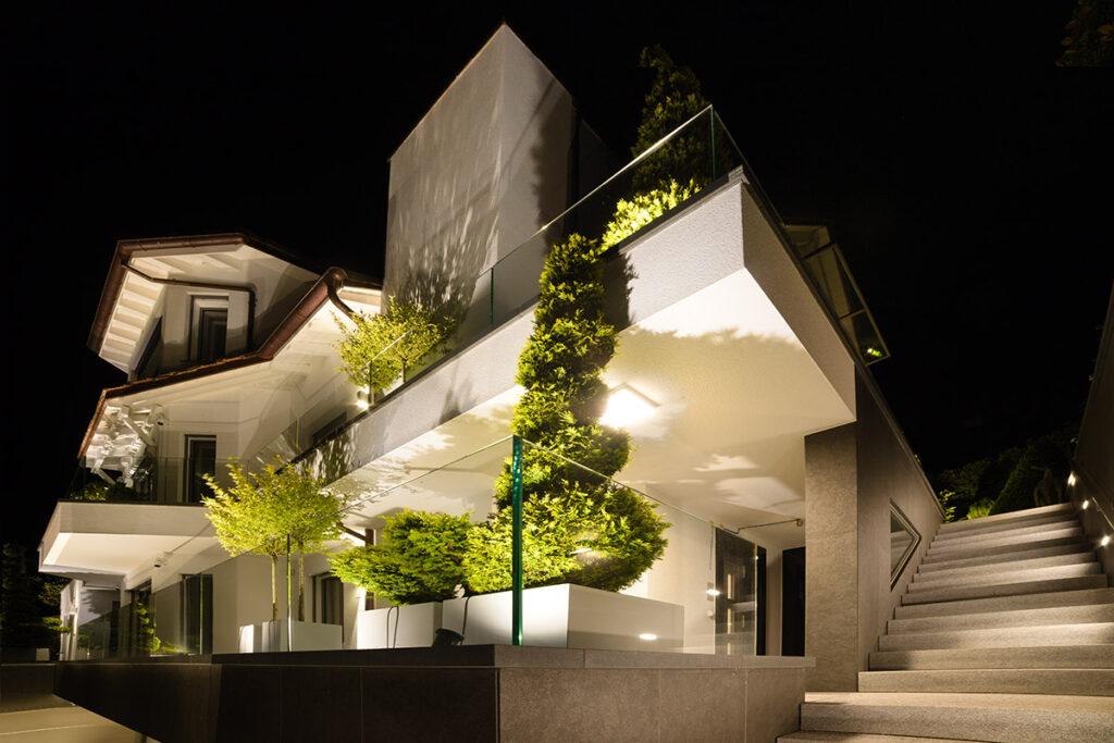 Fotos Villa in Wollerau